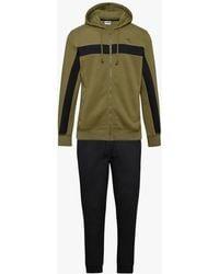 Diadora - Hd Fz Cuff Suit Brushed Fl Green - Lyst