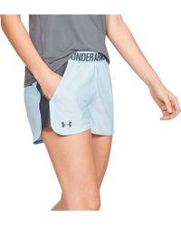 Under Armour - 3'' Play Up Shorts 2.0 - Lyst