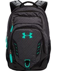 053a29d19219 Lyst - Under Armour Ua Storm Undeniable Ii Backpack in Black for Men