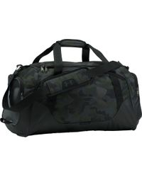 a00001cd67c Under Armour Ua Tactical Range Bag 2.0 in Black for Men - Lyst