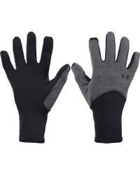Under Armour - Ponte Liner Glove - Lyst
