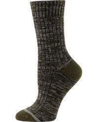 Sorel - Super Soft Wool Spacedye Crew Socks - Lyst