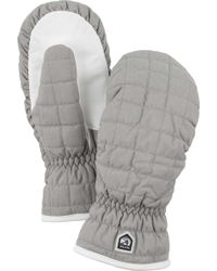 Hestra - Moon Light Insulated Mittens - Lyst