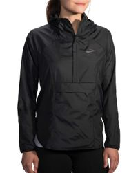 Brooks - Cascadia Shell Running Jacket - Lyst