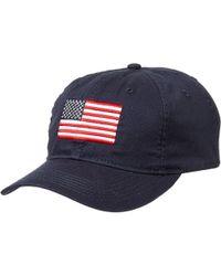 DICK S Sporting Goods - Americana Baseball Hat - Lyst 3385117c072c