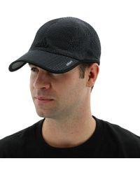 Lyst - Adidas Nmd Prime Ball Cap in Black for Men 24c5fb380f3