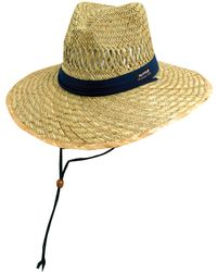 Dorfman Pacific - Panama Jack Safari Excursion Hat - Lyst