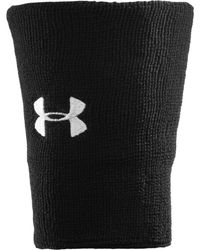 """Under Armour - Performance Wristbands - 6"""" - Lyst"""