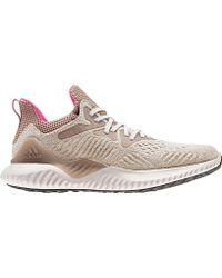 615095d68 Lyst - adidas Alphabounce Beyond Knit Running Shoe for Men