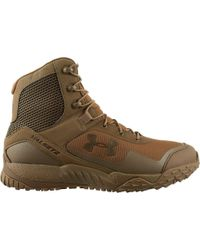 Under Armour - Valsetz Rts Tactical Boots - Lyst