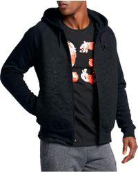 b09fe3987c67 Lyst - Nike Air Pivot Men s Hoodie in Black for Men