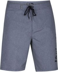 Hurley - One & Only Heather Board Shorts - Lyst