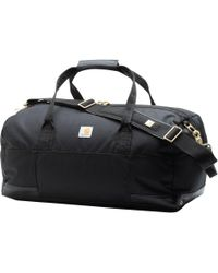 2c1fef2a505 Carhartt D89 20'' Round Duffle Bag for Men - Lyst