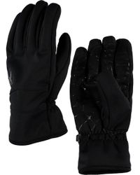 Spyder - Sypder Facer Conduct Ski Gloves - Lyst
