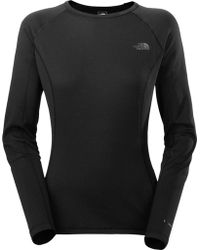 The North Face - Warm Baselayer Shirt - Lyst