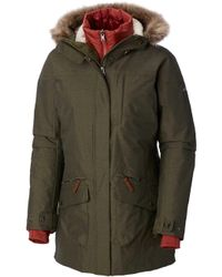 Columbia - Carson Pass Ic 3-in-1 Jacket - Lyst
