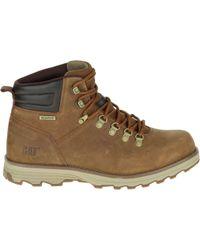 Caterpillar - Cat Sire Waterproof Casual Boots - Lyst