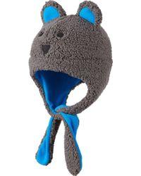 Columbia - Toddler Tiny Bear Hat - Lyst