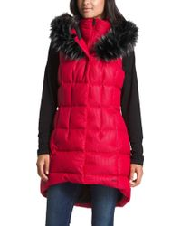 The North Face - Hey Mama Vest - Lyst