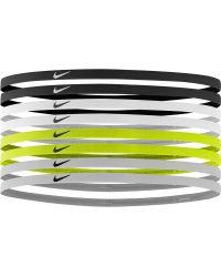 Nike - Skinny Hairbands – 8 Pack - Lyst