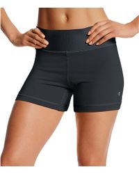 Champion - Absolute Fusion Smoothtec Waistband Shorts - Lyst
