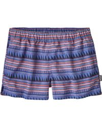 Patagonia - Arely Baggies Shorts - Lyst