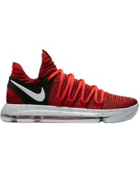 Nike - Zoom Kd 10 Basketball Shoes - Lyst