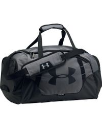 464dbe53f683 Lyst - Under Armour Ua Undeniable Small Duffel Ii in Blue for Men