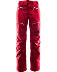 The North Face - Free Ski Coaches Snow Pants - Lyst