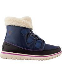 Sorel - Cozy Carnival 100g Waterproof Winter Boots - Lyst