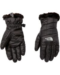 The North Face - Girls' Mossbud Swirl Gloves - Lyst