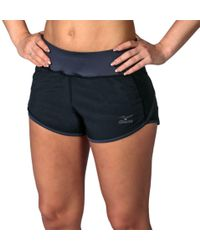 Mizuno - Elite 9 Dynamic Cover Up Volleyball Shorts - Lyst