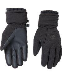 The North Face - Caroluna Etip Gloves - Lyst