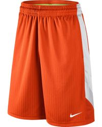 Nike - Layup 2.0 Basketball Shorts - Lyst