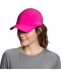 Brooks - Sherpa Running Hat - Lyst