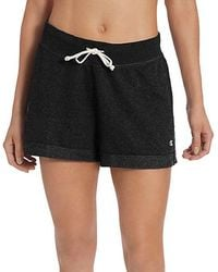 Champion - French Terry Shorts - Lyst