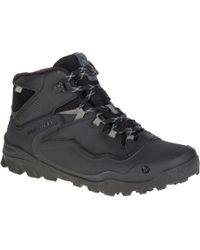 Merrell - Overlook 6 Ice+ Waterproof Winter Boots - Lyst