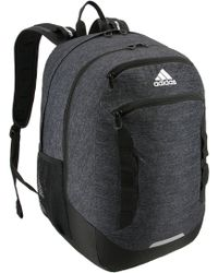 de8e0375b9d adidas Excel Iv Backpack in Green for Men - Lyst
