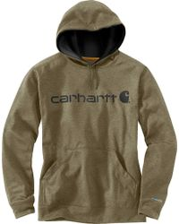 Carhartt   Force Extremes Signature Graphic Hoodie   Lyst