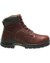 Wolverine - Harrison 6'' Gore-tex Work Boots - Lyst