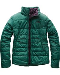 66836c048 north face tamburello insulated jacket