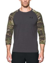 Under Armour | Ridge Reaper Hunting Long Sleeve Shirt | Lyst