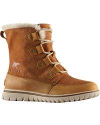 Sorel - Cozy Joan Snow Boot - Lyst
