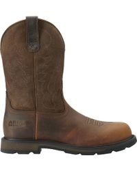 """Ariat - Heritage 13"""" Western Boots - Lyst"""