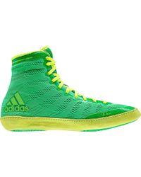 adidas - Adizero Varner Wrestling Shoes - Lyst