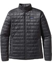 Patagonia - Nano Puff Jacket - Lyst