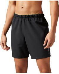 Reebok - 7'' Running Shorts - Lyst