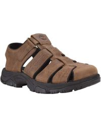 Timberland - Earthkeepers Crawley Fisherman Sandals - Lyst