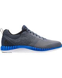 Reebok - Print Run Prime Ultraknit Running Shoes - Lyst