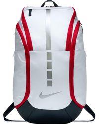 Lyst - Nike Kd Trey 5 Basketball Backpack in Blue for Men 66f18fd24c7da